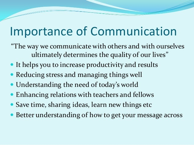 importance of interpersonal skills in counselling Guide to communication and counseling a training manual for trainers 2 this manual 5 activities in this guide 6 the principles of counseling 11 communication and counseling skills 27 this section aims to examine the importance of communication and counseling skills that.