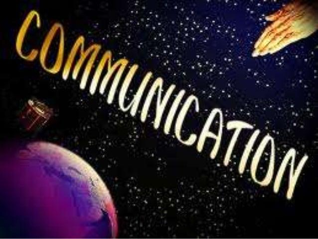COMMUNICATION 1. 2. 3. 4. 5.  MEANING OF COMMUNICATION DEFINITION OF COMMUNICATION CHARACTERISTICS OF COMMUNICATION COMMUN...