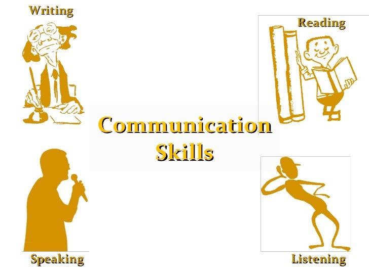 speaking skills thesis