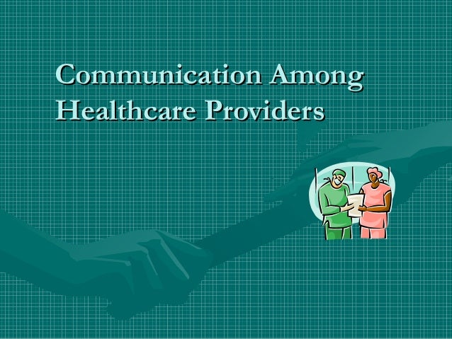 hcs 320 health care communication Hcs 320 week 4 learning team communication channels presentation to purchase this material click below link.