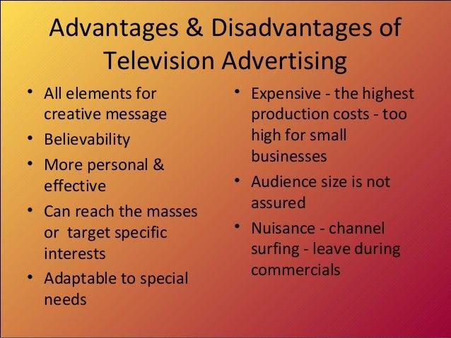 Advertisements Essay