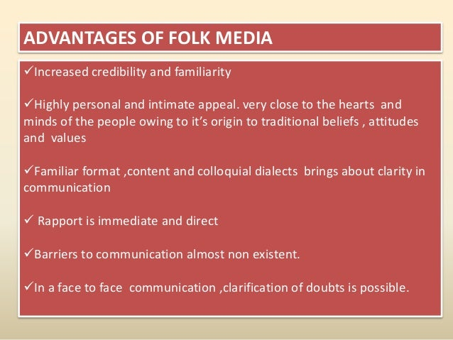 advantages of traditional media Traditional media versus digital media how do they impact conversion is the click all that matters.