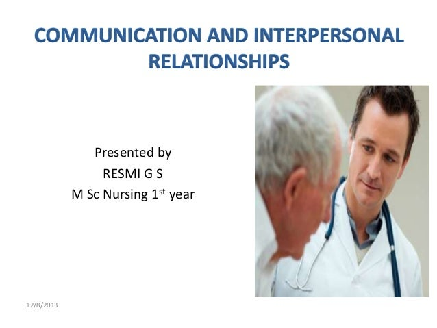 communication and professional relationships 3 essay Importance of communication essay 3 (400 words)  people who understand the importance of communication develop healthier personal and professional relationships on the other hand, people who keep things to themselves instead of discussing and.