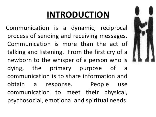 function of communication essay The functions of communication in an organization are to inform, persuade, and motivate employees need to have effective organizational.