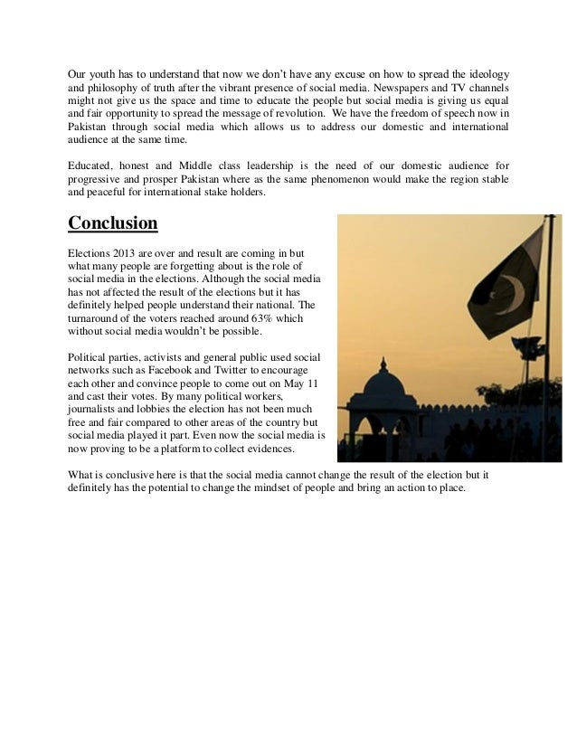 Essay on role of youth in pakistan resolution