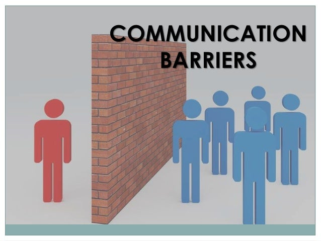 language barrier in the workplace How can i break down the language barriers in the down the language barriers in the workplace be achieved through the breaking down of the language barrier.