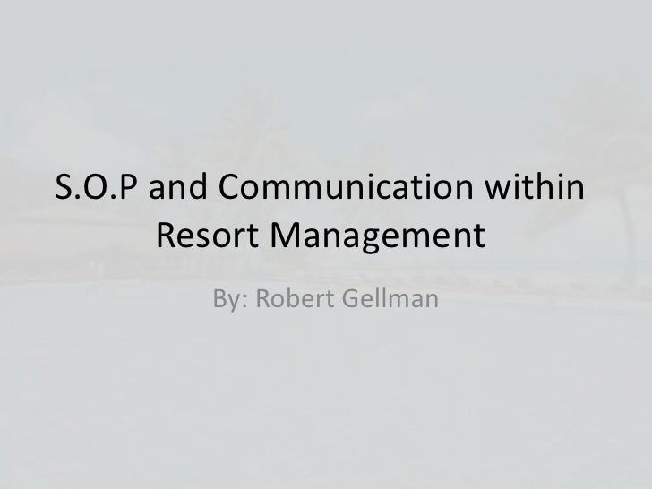 communication between management and staff Communication between supervisor & staff  meaningful communication there is a direct link between high-performing companies and meaningful communication that .