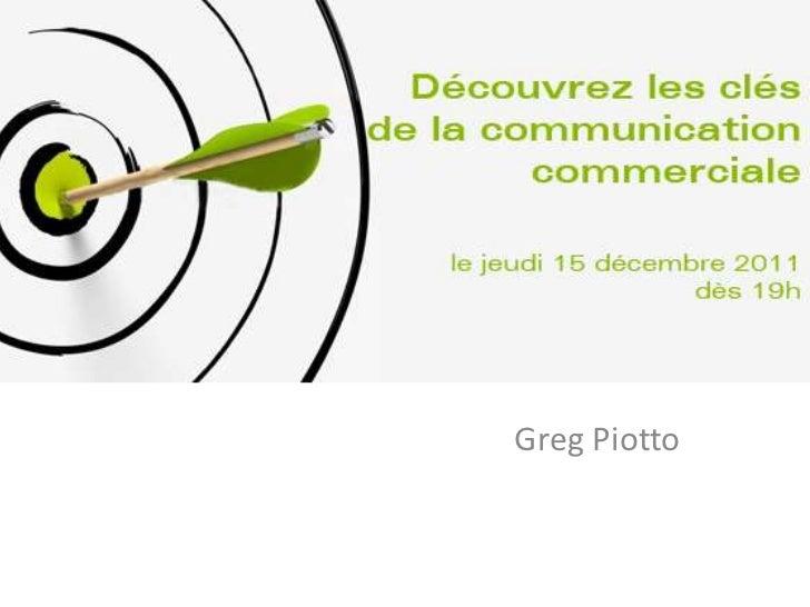 Greg Piotto