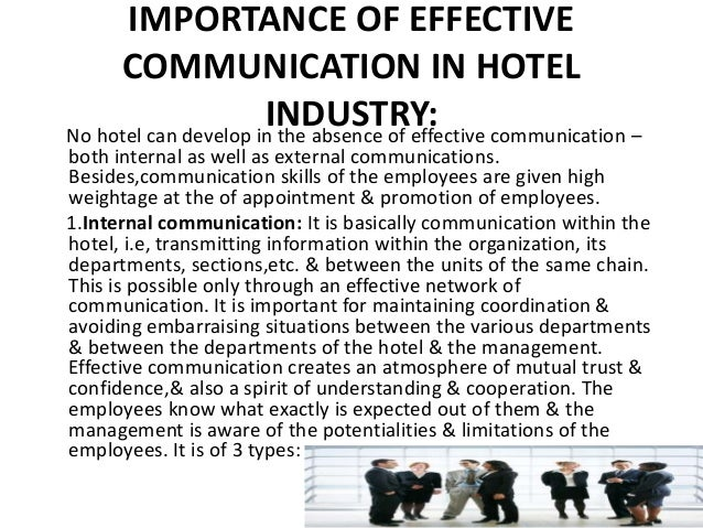 the importance of managerial communication Effective communication relies on verbal and non-verbal body language that transmits a message while relying on cues for feedback here are five reasons that justify the importance of communication in project management.