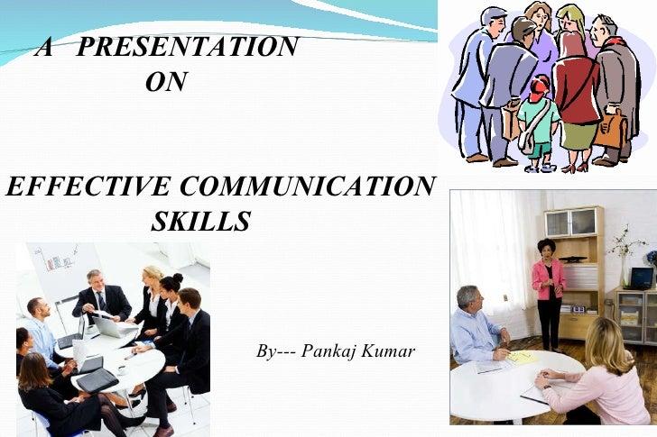 Communication skills in english pdf
