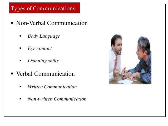 Communication skills P...