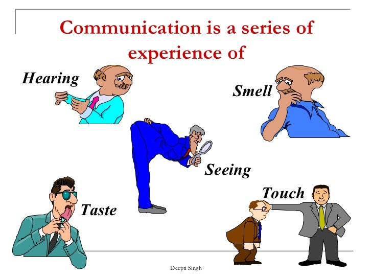 review of communication skills essay