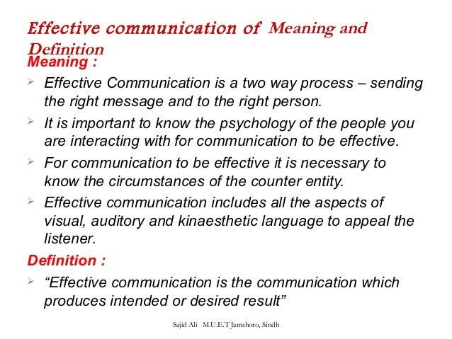Communication skills book ppt template