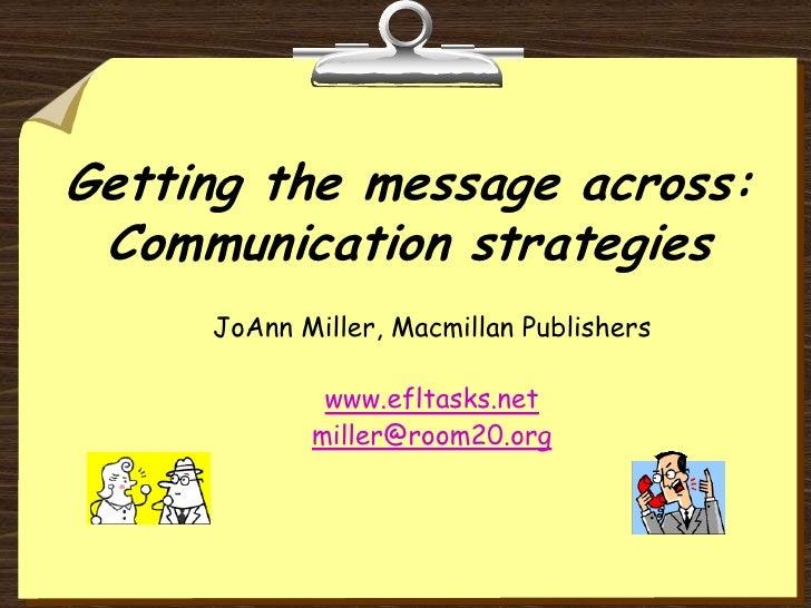 Communication strategies el salvador10-2hr-wb