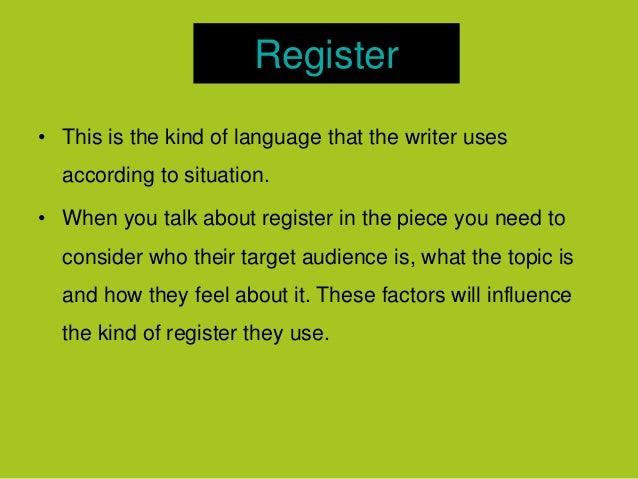Cape communication studies essay sample