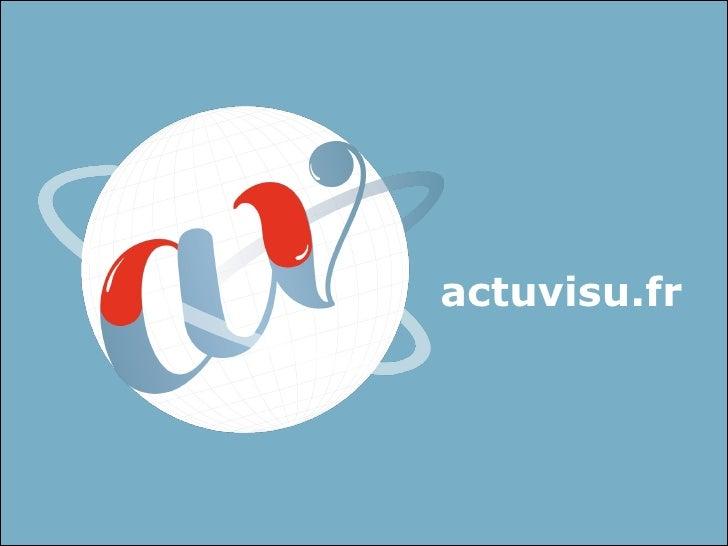 actuvisu.fr