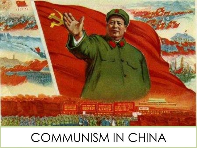 an analysis of power and propaganda in communist china Communist china's military  along politico-military and propaganda lines with a view toward  forces tilted the regional balance of power in china's.