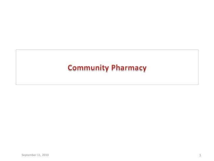 Community%2b pharmacy
