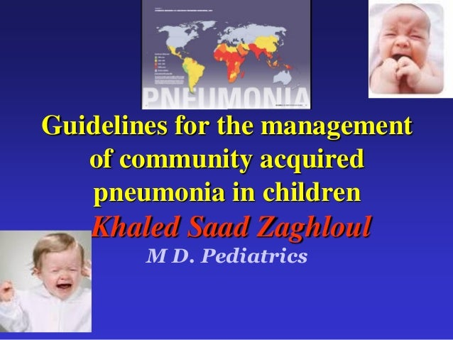 teaching plan for community acquired pneumonia This collection features afp content on pneumonia and related issues, including community-acquired pneumonia, and nursing home care.