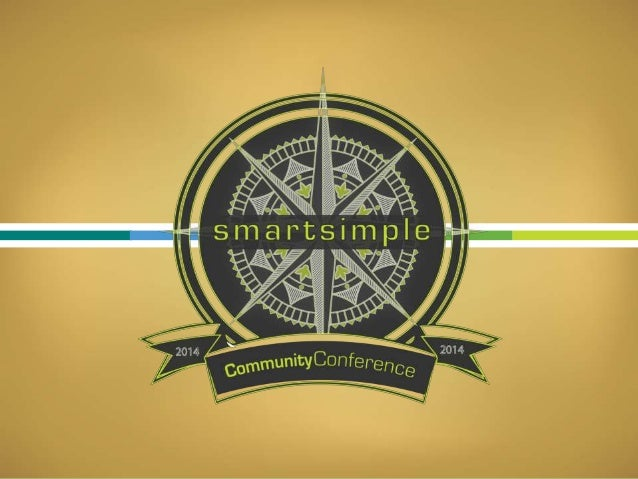 SmartSimple presents Your Data in the Cloud