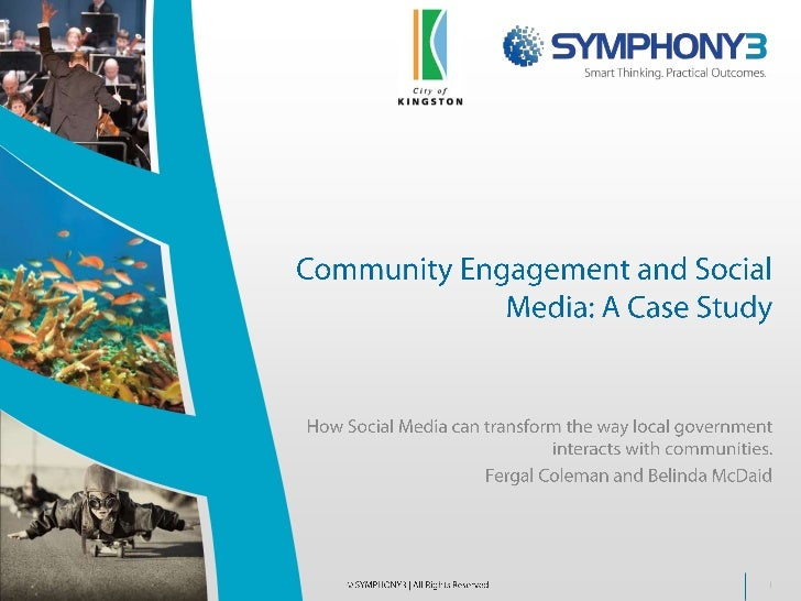 Community Engagement in local government 3 061211