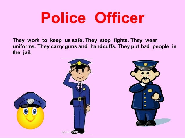 Community Policing Essays