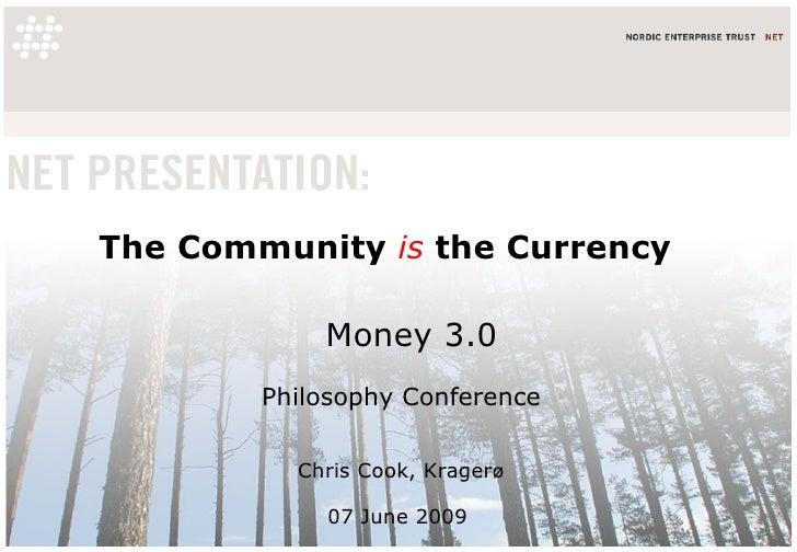 Money 3.0