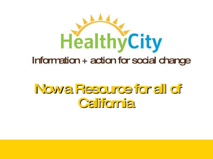 Community Organizers Presentation 4 5 10 3 Su