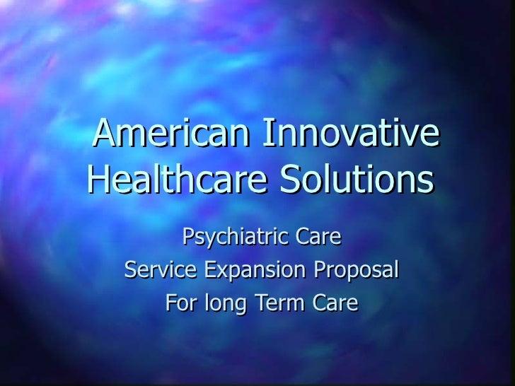 Community providers presentation__june_16,_2010 non profit
