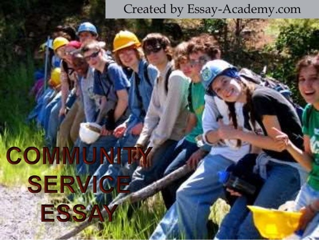 ideas on writing an essay about yourself