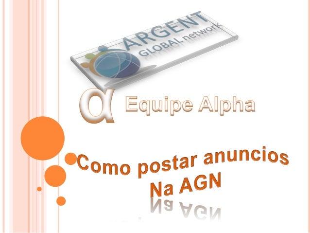 Após fazer o login na Argent Global Netework, , clique em Daily Qualification ou Qualificação Diária., conforme o local in...