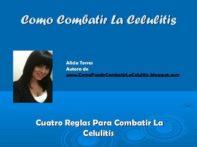 Alimentos para eliminar las celulitis remedios para - Como combatir la carcoma ...