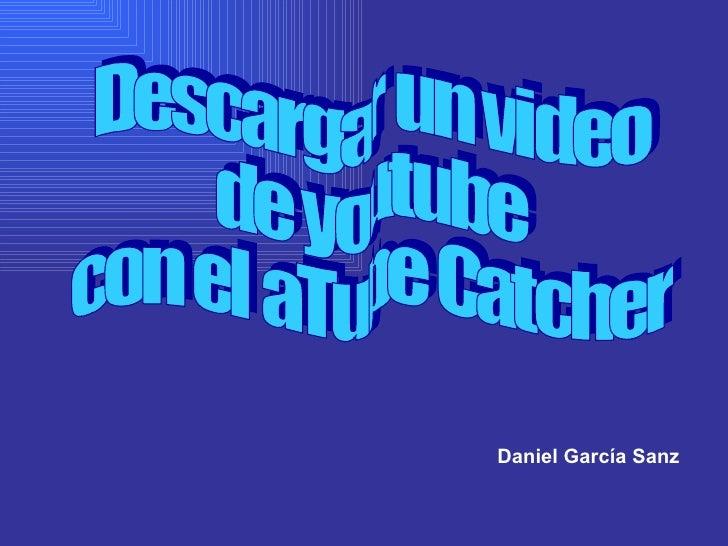 Daniel García Sanz