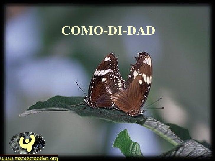 COMO-DI-DAD