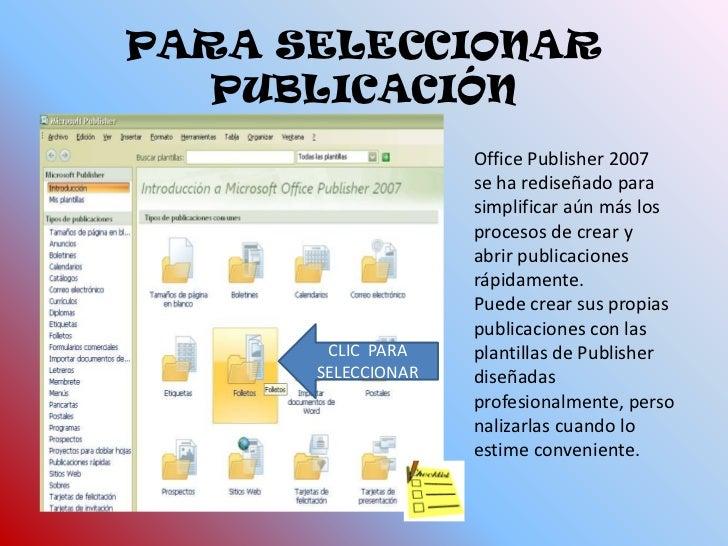 publisher gratis proberen