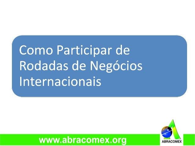 Apresentação do Palestrante  Gilberto Campião  Experiência de mais de 25 anos na área internacional;  É formado em Comérci...