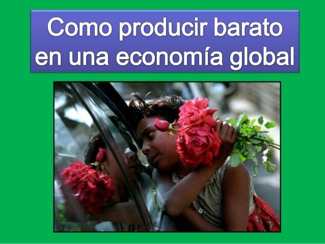 FIN Trabajo infantil = Esclavitud S. XXI ¿Es verdad que abolieron la esclavitud? ¡¡¡NO!!!