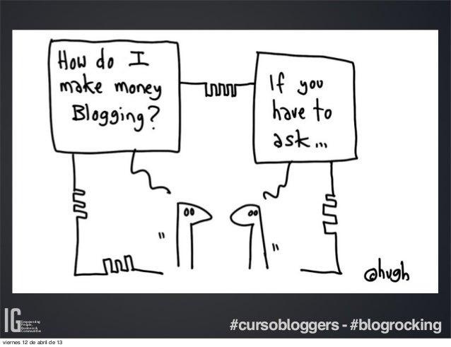 Empowering       People,       Business &       Communities                            #cursobloggers - #blogrockingvierne...