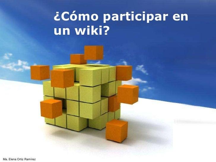 Como se usa_wiki_icagra