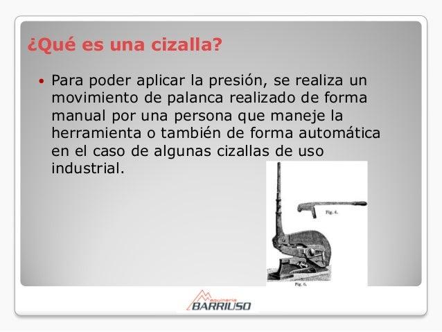 Como utilizar cizallas para cortar metal for Cizalla manual para metal