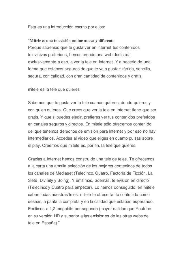 Ver telecinco fuera de espaa tattoo design bild for Telecinco fuera de espana