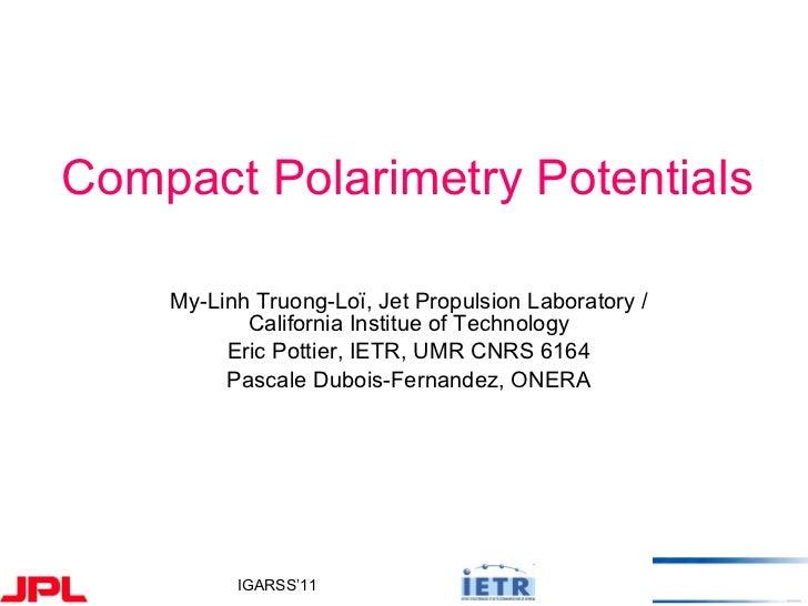 Compact Polarimetry Potentials.ppt