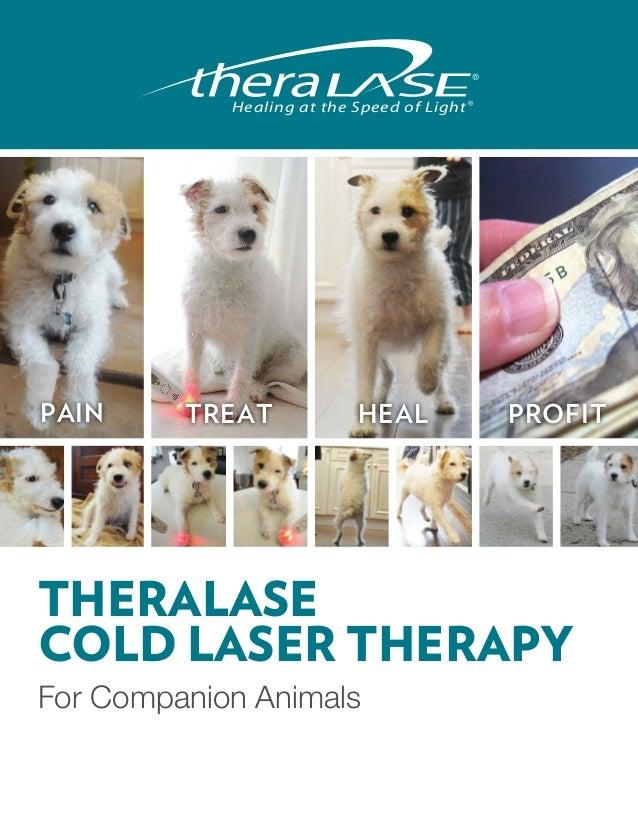 Cold Laser Therapy - Companion book