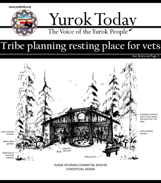 www.yuroktribe.org                      Yurok Today                      The Voice of the Yurok PeopleTribe planning resti...
