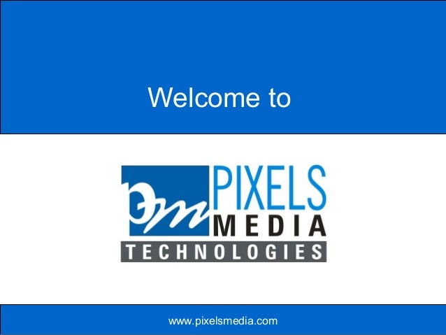 Welcome to www.pixelsmedia.com