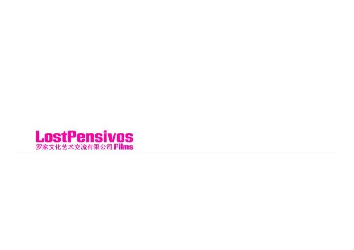 LP Films           About LostPnesivos Films           Filmography           Contacts                                      ...