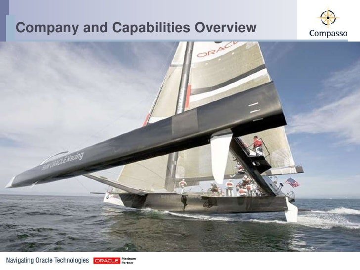 Company Overview - August 2010