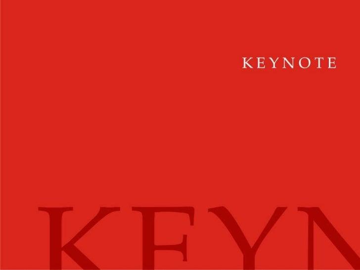 Keynote Capitals Ltd. - Corporate Profile