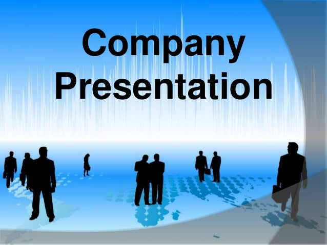 Hindalco- Company presentation