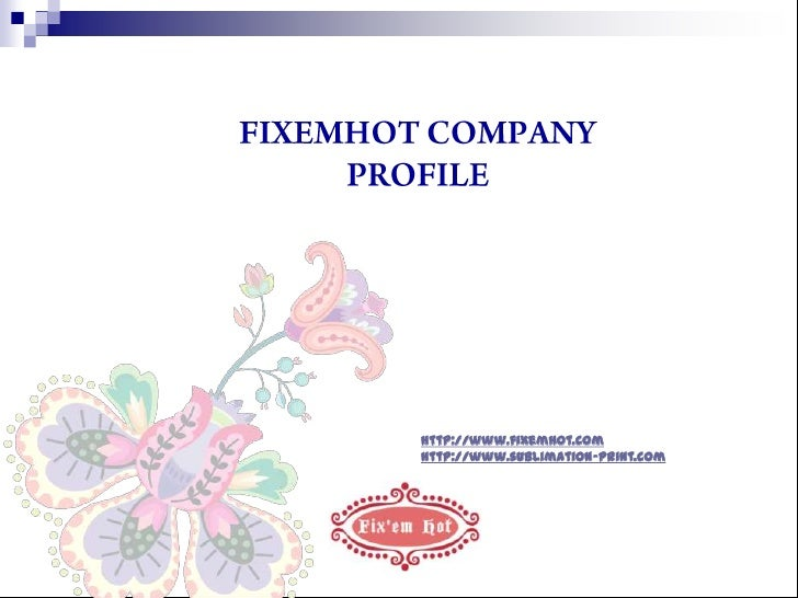 http://www.fixemhot.comhttp://www.sublimation-print.com